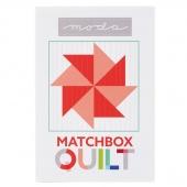 Moda Matchbox Quilt Kit - #4