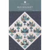 Bud Bouquet Quilt Pattern by Missouri Star