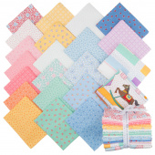 Penny's Dollhouse 2 Fat Quarter Bundle