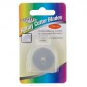 28mm Rotary Blade Refills from Havel's Sewing (2 pk)