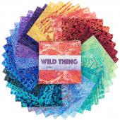Shimmer Wild Thing Metallic Chips
