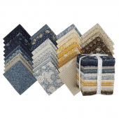 Regency Sussex Fat Quarter Bundle