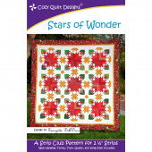 Stars of Wonder Pattern