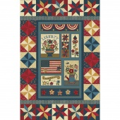 Americana Folk Freedom Kit