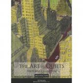 Art of Quilts Postcards - Architexture