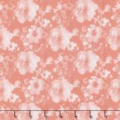 Indigo Rose - Blossom Rose Yardage