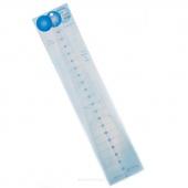 10 Degree Wedge Ruler