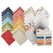 Make Yourself at Home Fat Quarter Bundle