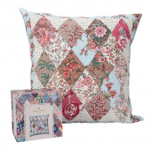 Jane Austen Pillow Cover Kit