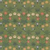Best of Morris Fall - Daisy 1865-1875 Pine Yardage