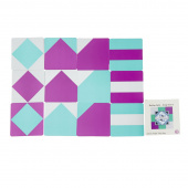 Quilt Block Building Cards - Design Deck 3