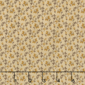 Spice It Up - Main Madder Light Tan Yardage