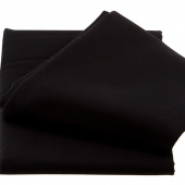 Kona Cotton Black 2 Yard Cut