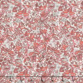 Winter Flower Show - Hyde Floral Yardage