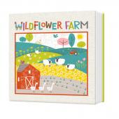 Wildflower Farm - Farm Book Multi Panel