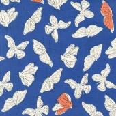Wild Nectar - Flutter Dusk Yardage