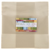 Bella Solids Natural Layer Cake
