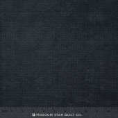 Wilmington Essentials - Jet Set Criss-Cross Texture Black Yardage
