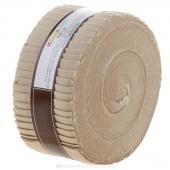 Kona Cotton - Parchment Roll Up