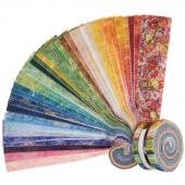 Renoir Digitally Printed Roll Up