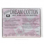 Quilter's Dream Select White Cotton Craft Batting