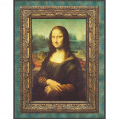 The Mona Lisa Kit