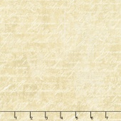 Under A Spell - Cursive Texture Tan Yardage