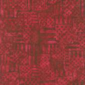 Tonga Batiks - Freedom America Americana Yardage
