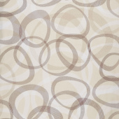 "Transparencies - Latte 108"" Wide Backing"