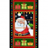 Jolly Ole' St. Nick - Multi Panel