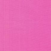 Kona Cotton - Sassy Pink Yardage