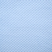 "Cuddle Double Sided Cloud Spa - Baby Blue 60"" Minky Yardage"