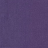 Confetti Cottons - Crayola Solid Color Pouncy Purple Yardage