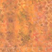 Rainbow of Jewels - Field Orange Yardage