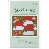 Santa's Hat Pattern