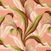 Collection for a Cause - Sunshine - Leaves Peach Yardage