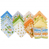 Fresh as a Daisy Fat Quarter Bundle
