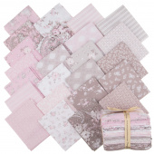 Rose Garden Fat Quarter Bundle