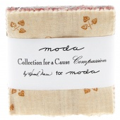 Collection for a Cause Compassion Mini Charm Pack