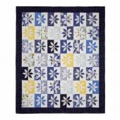 MSQC Daisy Blue Wallflower Kit