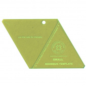 Missouri Star Small Rhombus Template