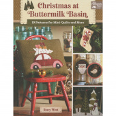 Christmas at Buttermilk Basin Book