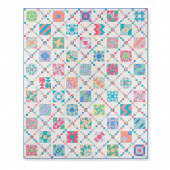 Posies Puzzles Block of the Month