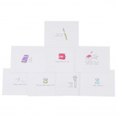 Sewing Themed Notecards
