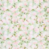 Magnolia - Sage Yardage