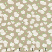 At Home with Bonnie and Camille - Blossoms Dove B Yardage