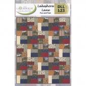 Lakeshore Lane Pattern