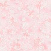 Magnolia - Toile Blossom Yardage