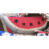Watermelon Pillow Kit