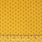 Silver Linings in Color - Bloom Yellow Yardage